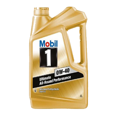 Top Five Mobil One Oil Filter - Circus